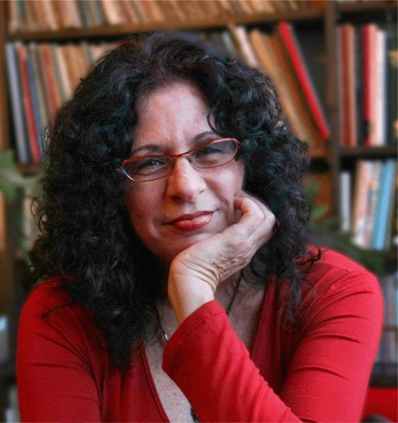 ארנינה קשתן